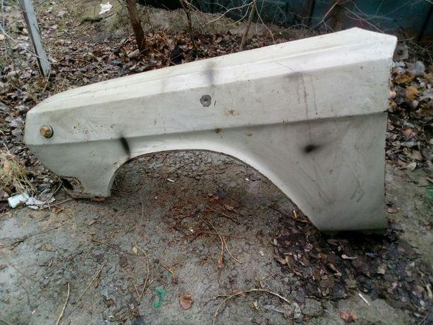 Машинное крыло волга газ 24-10