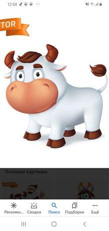Продам телочку от молочной коровы. Вся подробная информация по телефон