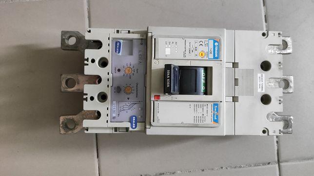 Автоматический выключатель , 50 kA TERASAKI 630а