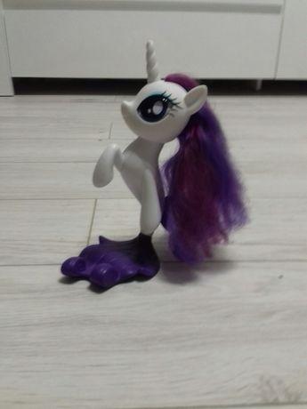 Syrenka Rarity my littel pony