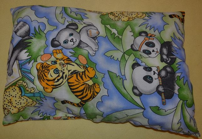 Подушка для новорождëнного