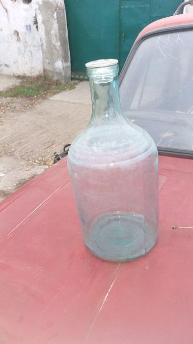 Продаю  бутыль на  5  литров Николаев - изображение 1