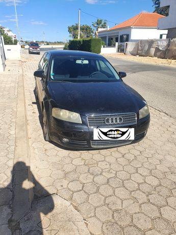 Audi a3 2.0TDI 140CV