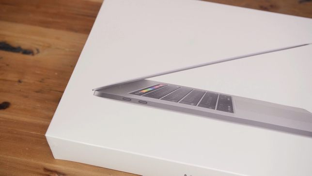 Apple MacBook Pro 13' 2019 Touchbar