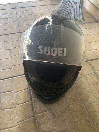 Capacete Shoei XR800