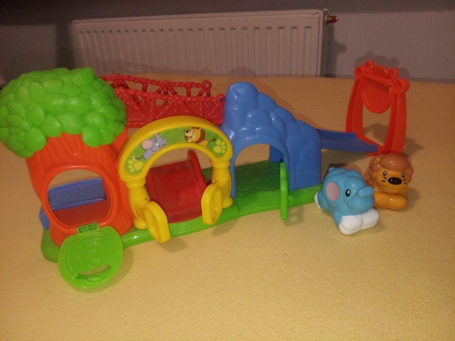 Plac zabaw dla zwierzątek Mierzyn - image 1