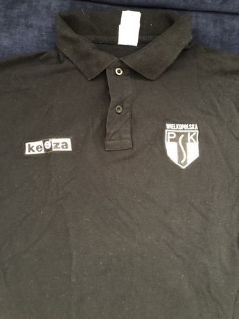 Koszulka polo sędziowska Keeza