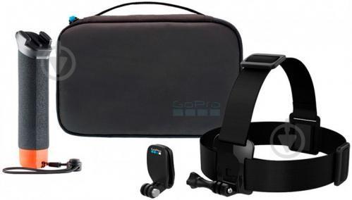 Набор акскссуаров GoPro Adventure Kit