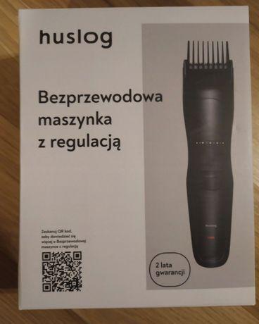Bezprzewodowa maszynka do strzyżenia włosów BE-4902