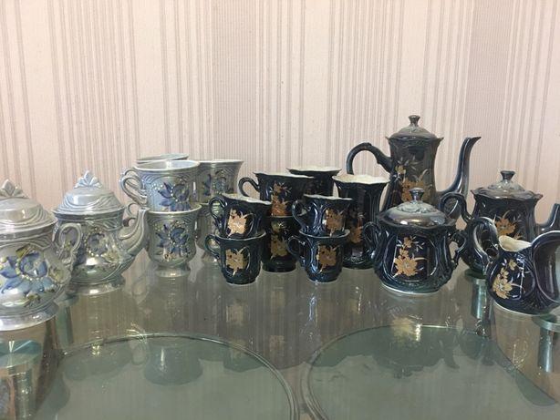 Набор комплект чашка Чайный сервиз