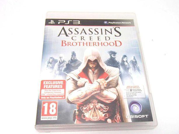 Assassin's Creed Brotherhood Gra na PS3