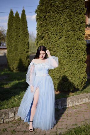 Вечірня (випускна) сукня