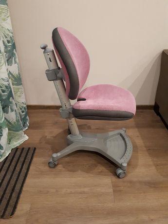 Krzesło regulowane MyPony firmy Mayer