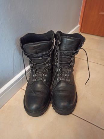 Buty wojskowe roz 27 wz 926