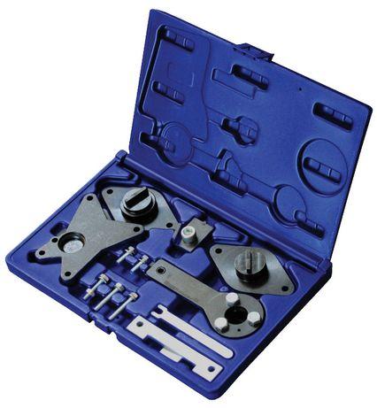 Kit Bloqueio / Tranca Distribuição FIAT 1.2 8V / 1.4 16V
