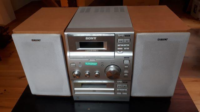 Mini-wieża Sony HCD-CP100