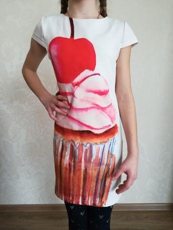 красивые, стильные платья