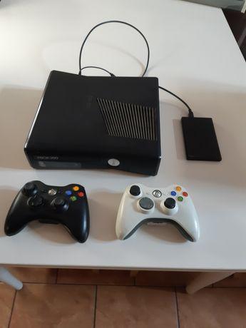 Konsola Xbox 360 rgh