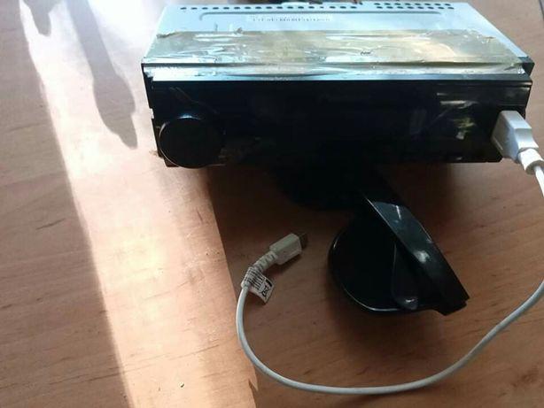 Pioneer USB AUX sprzedam lub zamienię na tubę,lub duży telefon