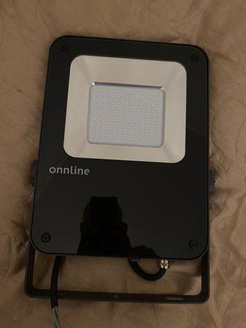 Naświetlacz ONNFLOOD LED 100W IP65 4000K 12000LM ONNLINE