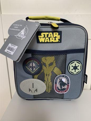 Ланч бокс ланч сумка звездные воины