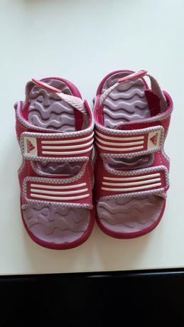 Sandały Adidas r.26