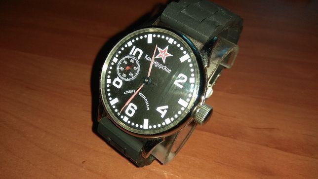Часы наручные МОЛНИЯ 3602 МАРЬЯЖ ХОМАЖ из СССР