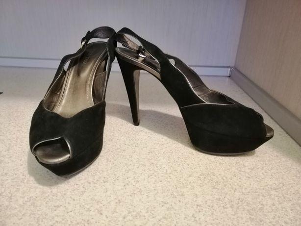 Туфли, босоножки  SERGIO ROSSI, 39