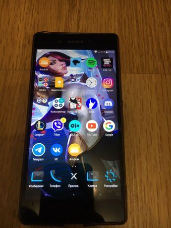 sony xperia z3+ E6553. С NFC.