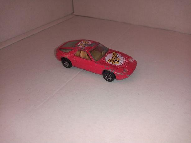 Yatming Porsche 928 Turbo 1/64