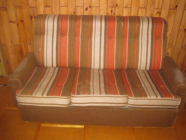 Komplet Wypoczynkowy , Fotele , Kanapa