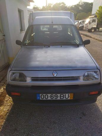 Renault Express 1.1 Gasolina