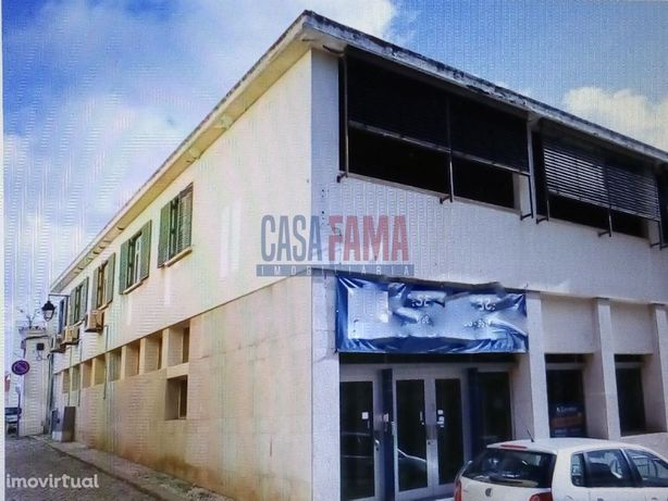 Edificio Serviços - Portimão - Algarve