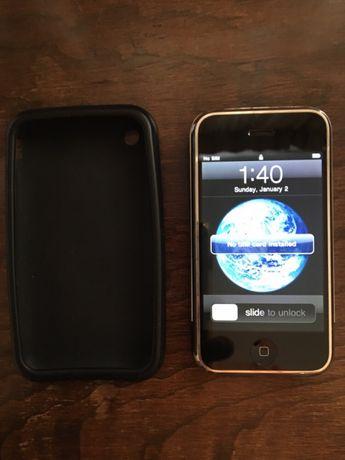 iPhone 2G 8gb - RARO - 100% operacional