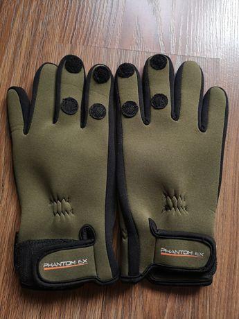 Rękawice wędkarskie Tandem Baits