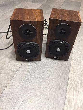 Компьютерная акустика компактная 2.0