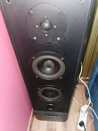 Zestaw Audio Yamaha+Tonsil