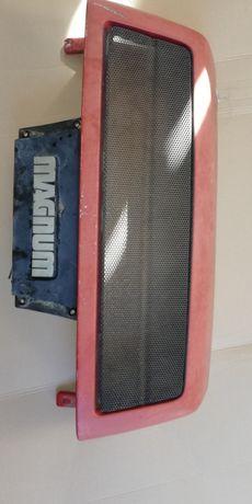 Grill, atrapa, Case Magnum 7110,7120, 7130,7140,7150, 7210,7220,7230..