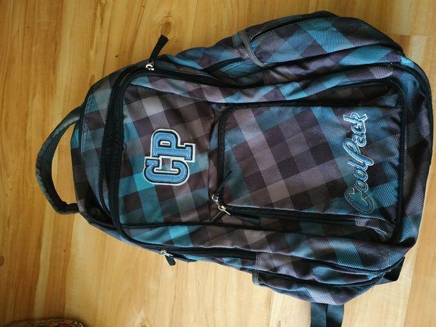 Szkolny Plecak CoolPack! SPRZEDAM! ( i nie tylko szkolny)
