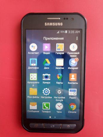 Samsung Xcover 3 защищённый смартфон противоударный пылевлагозащитный