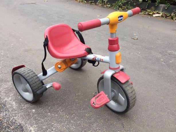 Продам детский велосипед Chicco