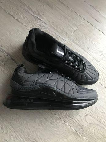 Nike Air max 720 Grey Winter (termo)