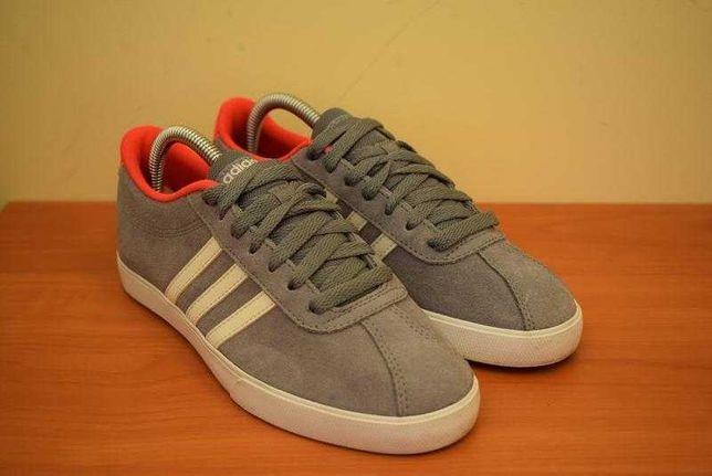 Кроссовки Adidas Neo Courtset
