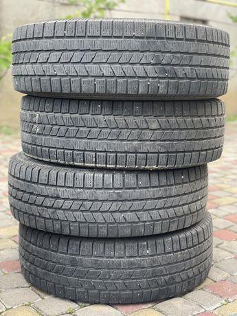 Зимова резина pirelli R17
