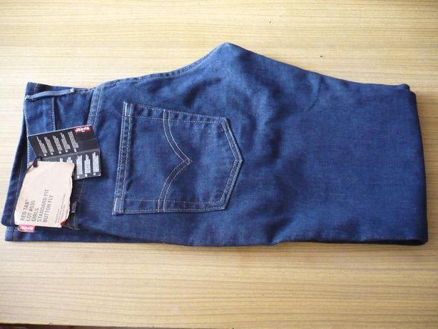 Spodnie damskie Levi's model 535 rozmiar 26/32
