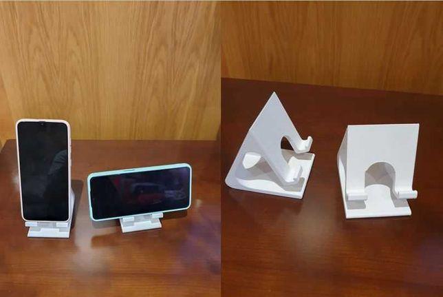 Desenho e Impressão 3D