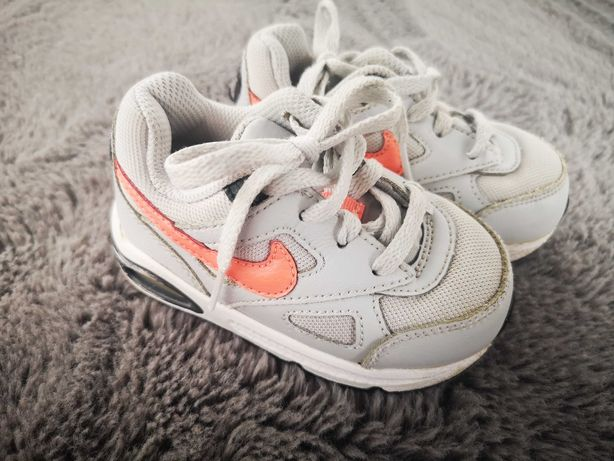 Buty chłopięce Nike Air Max rozmiar 22