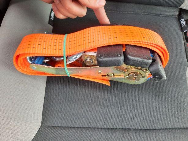 продам ремні стяжки для кріплення вантажу.та авто