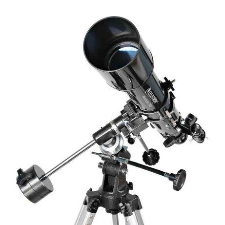 Teleskop PowerSeeker 70 EQ
