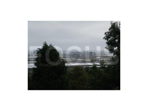 Terreno para venda vistas Ria de Aveiro